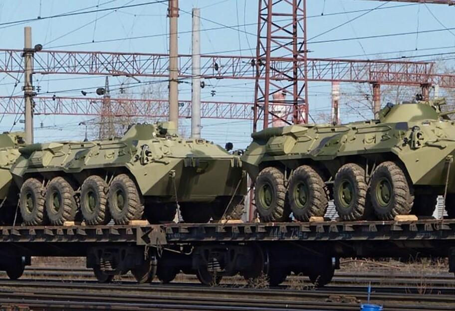 Россия отводит войска от границы - аналитики назвали нюансы - фото 1