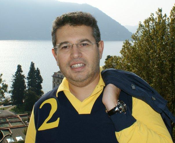 Григорий Гуртовой, который сейчас находится под арестом в Израиле. Фото commons.wikimedia.org