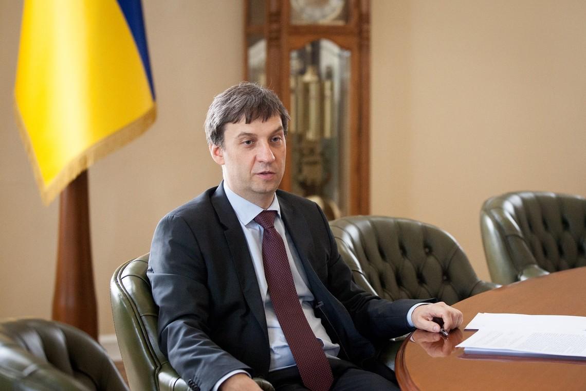 Олег Чурий, член правления НБУ