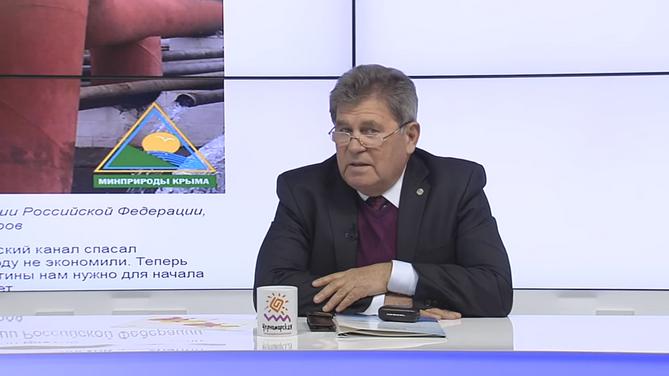 Михаил Ромащенко