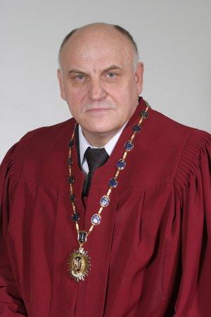 Николай Короткевич
