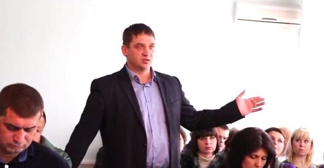 Игорь Бульба