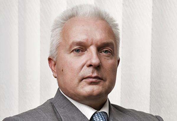 Анатолий Федорчук. Мэр Борисполя