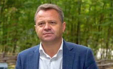 Анатолий Федорук. Мэр Бучи
