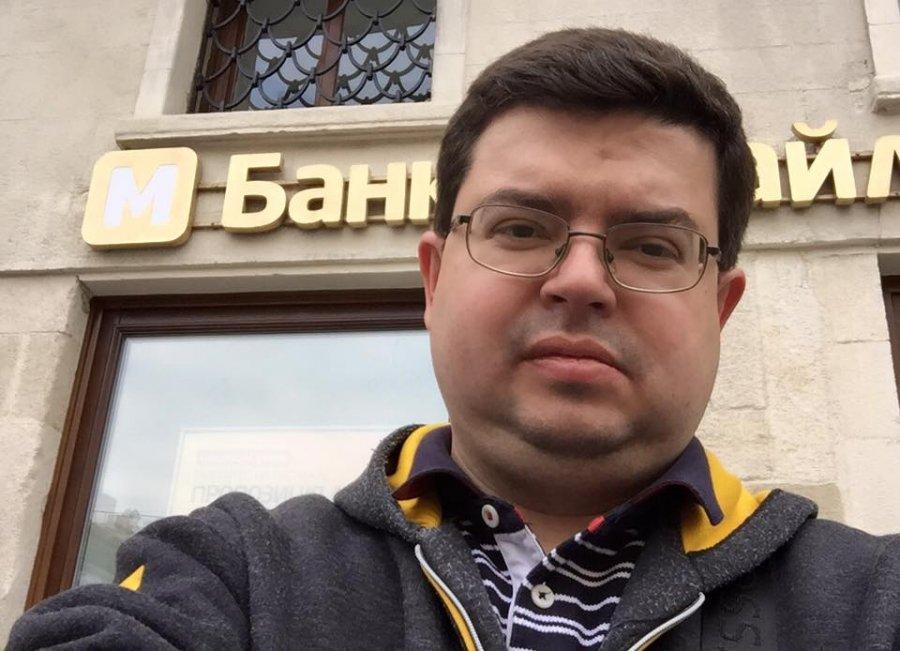 Игорь Дорошенко