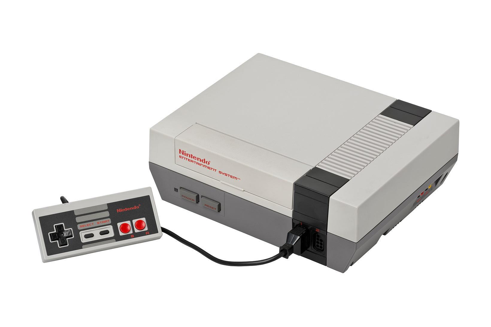Nintendo Entertainment System Classic Edition