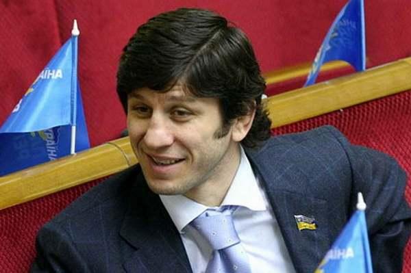 Эльбрус Тедеев