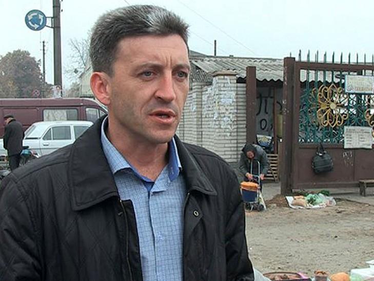 Павел Дзюблик