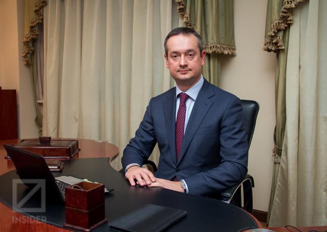 Сергей Кузяра