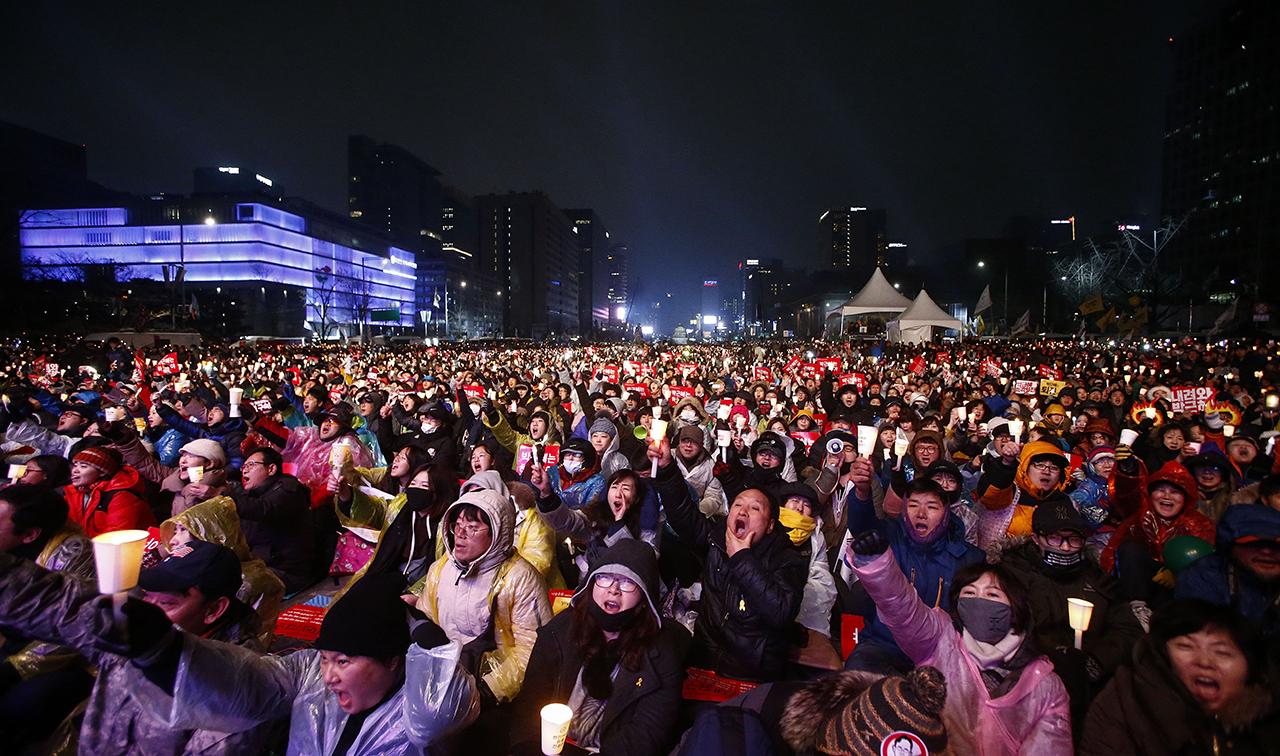 Фото: EPA/KIM HEE-CHUL