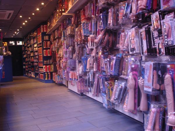 Sex toy stores phila