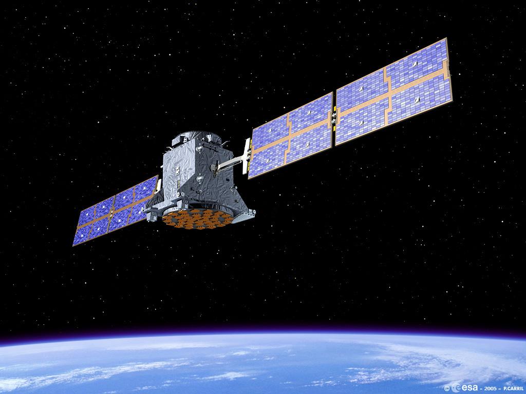 Фото: European Space Agency