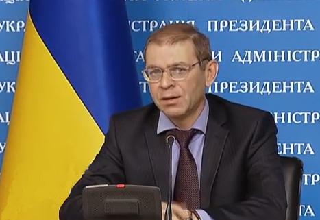Сергей Пашинский. Фото: Wikipedia