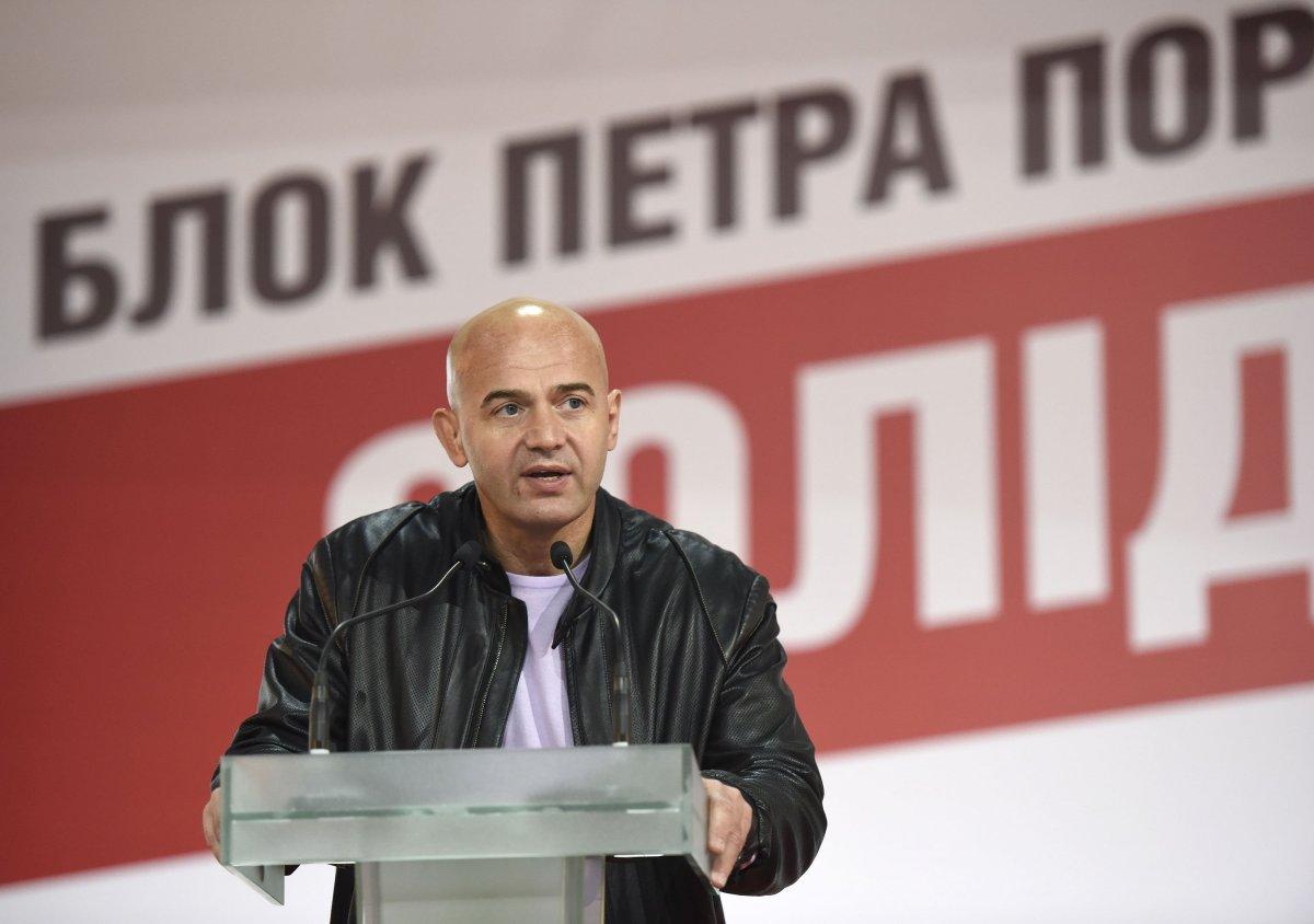 Как и Александр Янукович в прошлом, Игорь Кононенко нигде официально не фигурирует, но везде оказывает влияние Фото УНИАН