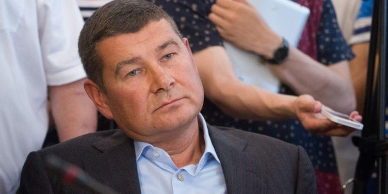 Александр Онищенко задолжал государству солидную сумму Фото: ukrafoto.com