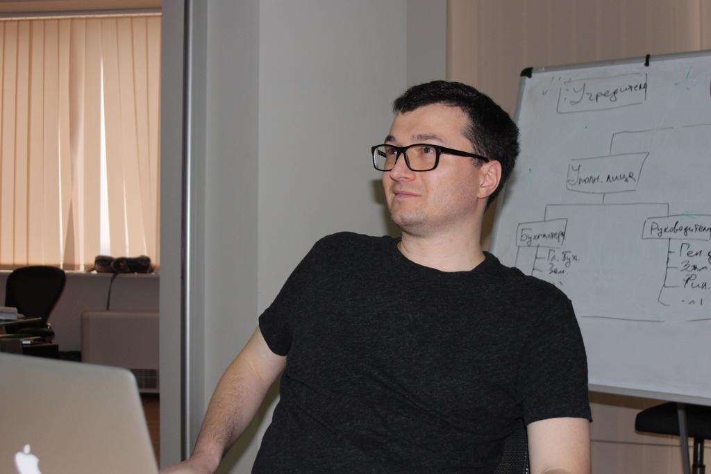 Александр Витязь