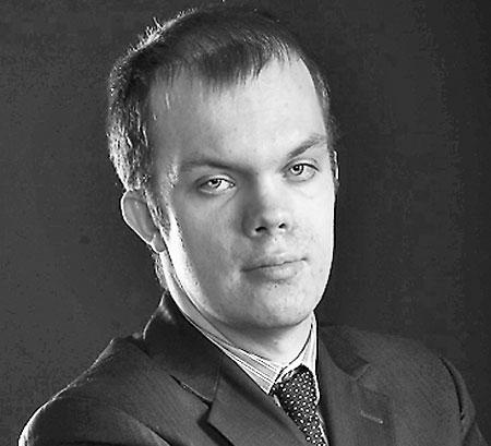 Виктор Мороз