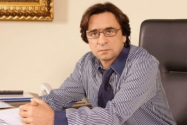 Леонид Юрушев. Фото: из открытых источников
