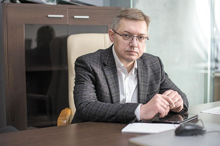 Игорь Степанов. Фото: Закон и Бизнес