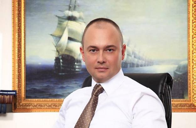 Александр Завадецкий