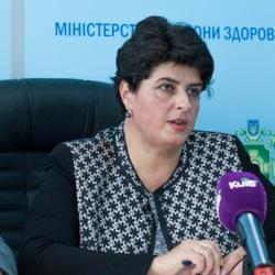 Татьяна Думенко
