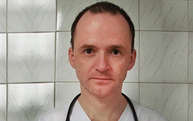 Александр Линчевский