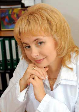 Валентина Чопьяк
