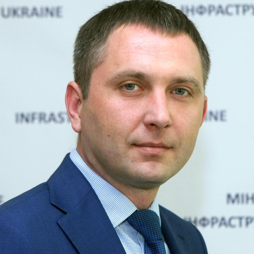 Юрий Лавренюк