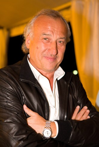 Алексей Федорычев