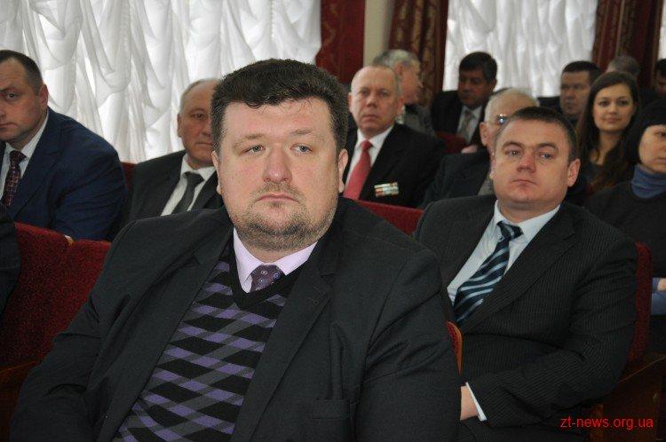 Ярослав Лагута