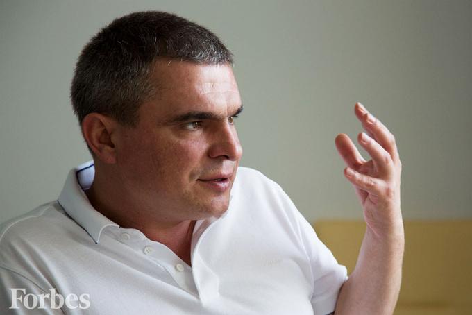 Руслан Журило