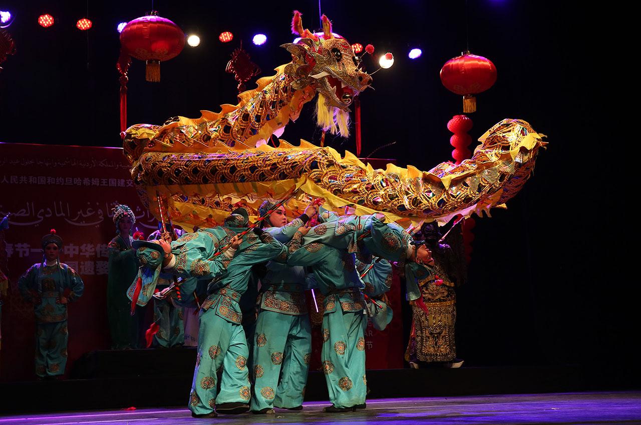 5888b296439e6026045610 И снова праздники. Как в мире отмечают китайский Новый год