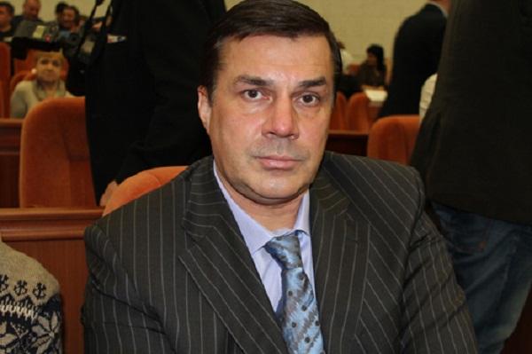 Геннадий Глядчишин
