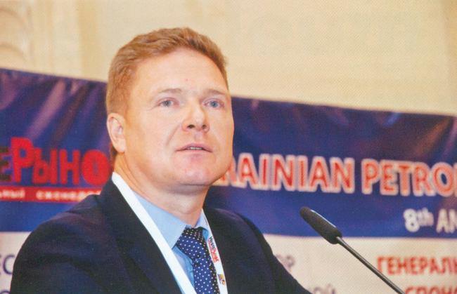 Игорь Щуцкий