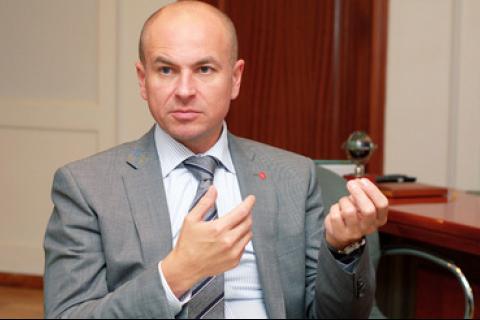 Дмитрий Зинков