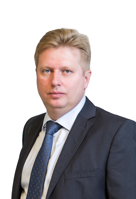 Андрей Рожок