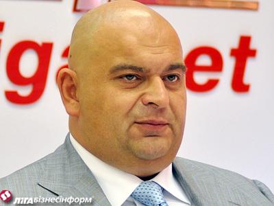 Николай Злочевский