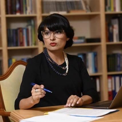 Виктория Войцицкая