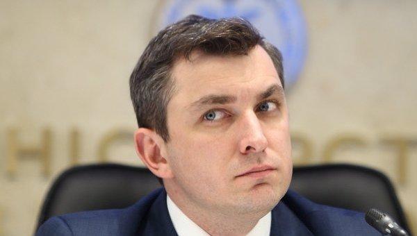 Игорь Билоус, нынешний глава Фонда госимущества, возглавлял ГФС до Романа Насирова