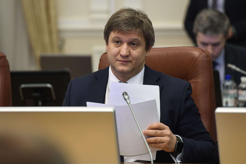 Министр финансов Александр Данилюк пока может быть доволен стартом бюджетного года. Выручает сверхплановый сбор НДС и акцизов.