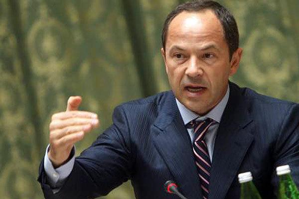 Сергей Тигипко собирался принять Трудовой кодекс еще во времена премьер-министра Николая Азарова