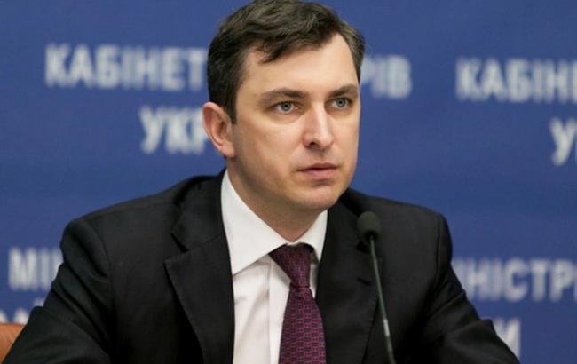 Глава Фонда госимущества Игорь Билоус за почти года не провел почти ни одной крупной сделки по продаже госкомпаний.