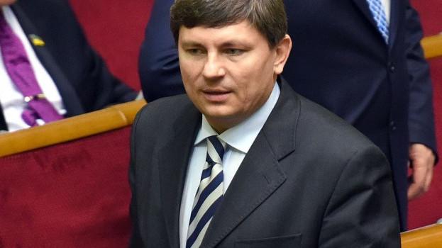 Герасимов знаком с Порошенко больше 15 лет