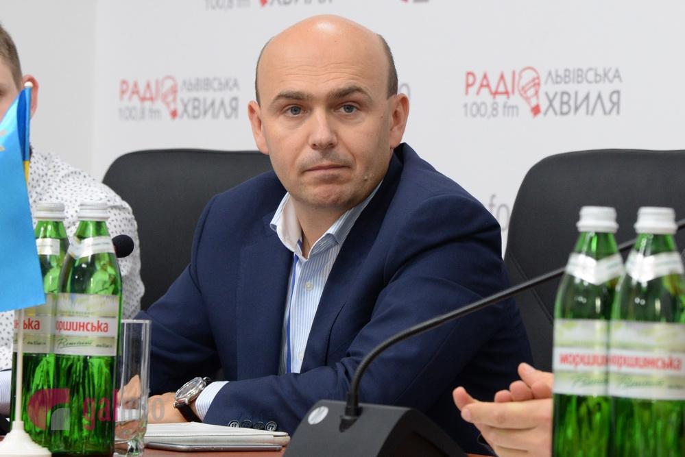 Олег Баляш