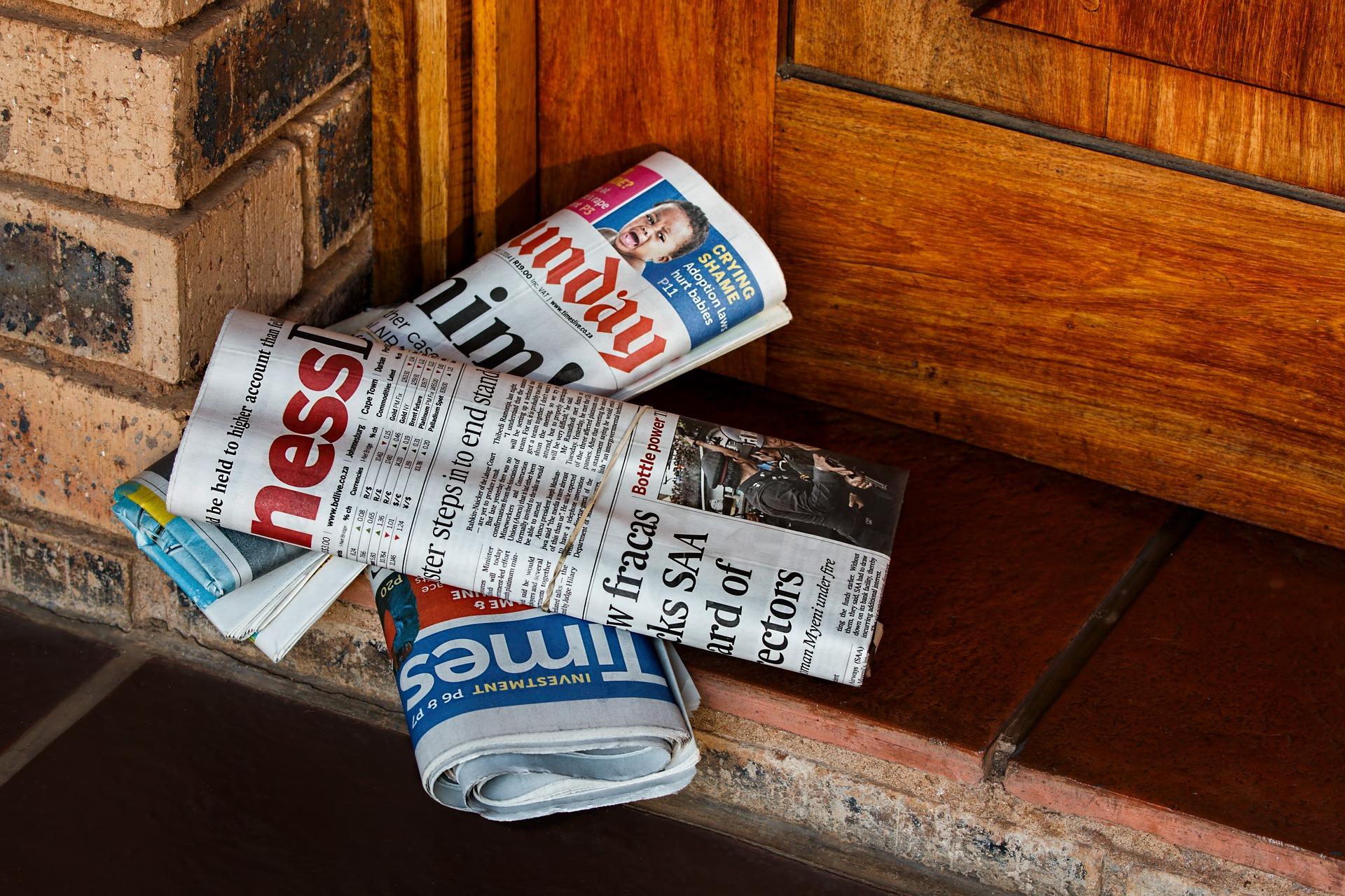 Freedom House включила Армению вчисло стран снесвободной прессой
