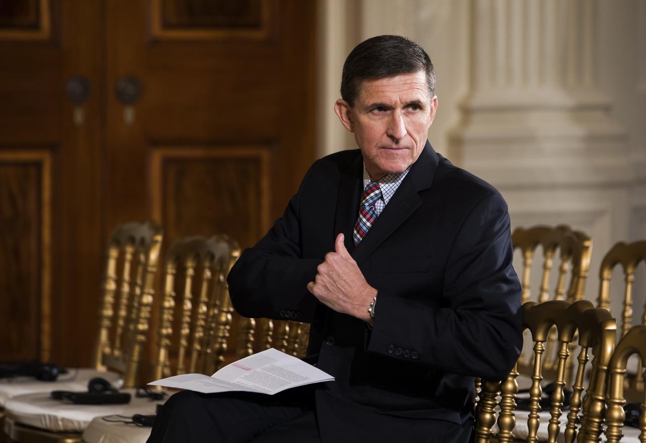 Майкл Флинн. Фото: EPA