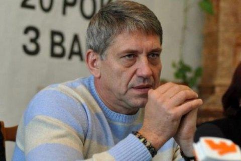 Игорь Насалик. Фото: rbc.ua
