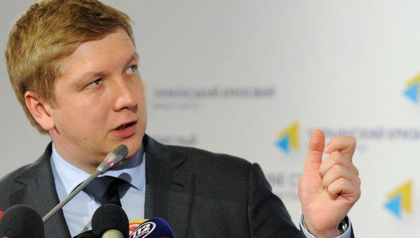 Андрей Коболев. Фото: РИА Новости