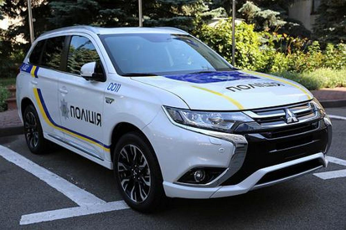 Митцубиси готов построить вгосударстве Украина автомобильный завод - Осаму Масуко