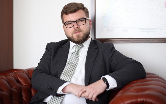 Евгений Кравцов. Фото: РБК-Украина